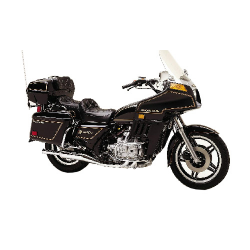 1100 GL Goldwing (1981-1983)