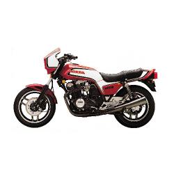 1100 CB F Bol D'Or (1981-1984)