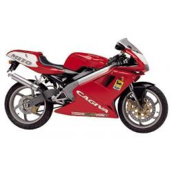 125 Mito (1993-1997)