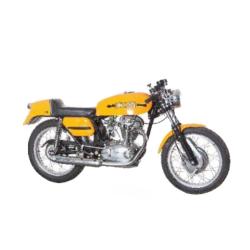 350 Desmo Mono (1970-1974)