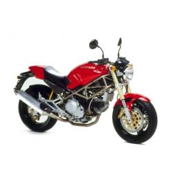 620 Monster (sauf modèles S et S IE) (2002-2006)