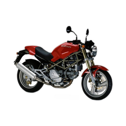 Range Of Shock Absorbers For Motorcycles Brand Ducati Emc