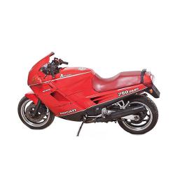 750 Paso (1986-1988)