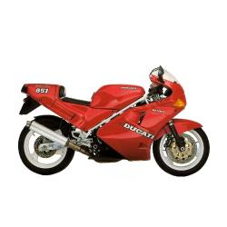 851 (1988-1992)