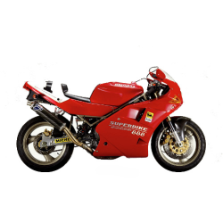 888 (1993-1995)