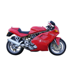 900 SS (1991-1997)