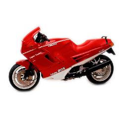 906 PASO (1987-1990)