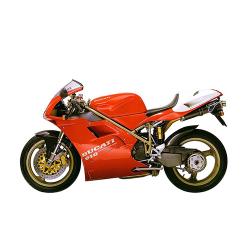 916 / 916 SP (1994-1999)