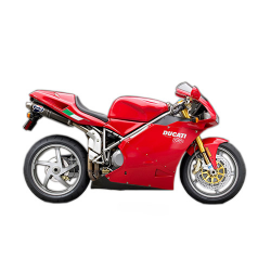998 S (2002-2004)