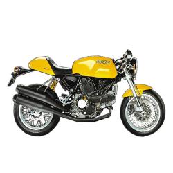 1000 Sport monoposto (2006-2007)