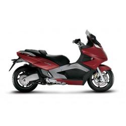 800 GP (2008-2010)