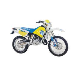 125 WRE (1995)