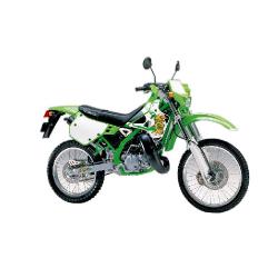 125 KDX (1990-2003)