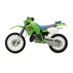 200 KDX (1989-1991)