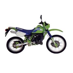 200 KMX (1989-1991)