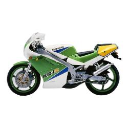 250 KR1S (1991-1993)