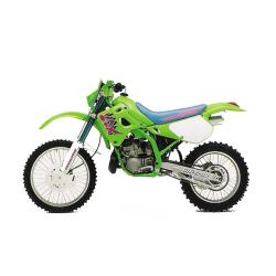 250 KDX (1991-1994)