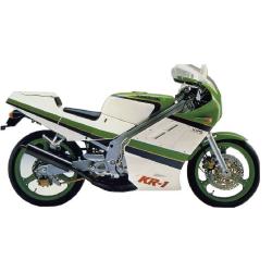 250 KR1 (1989-1990)