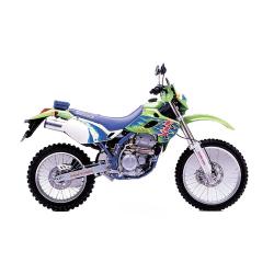 250 KLX (1993-1995)