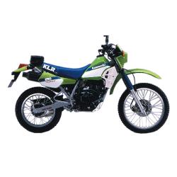 250 KLR (1984-1987)