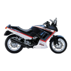250 GPX (1988-1990)