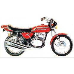 350 S2 (1972-1973)
