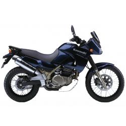 500 KLE (1991-2006)