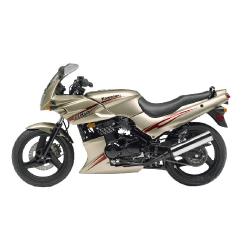 500 GPZ S (1989-2009)