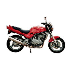 500 ER-5 (1997-2001)