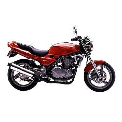 500 ER-5 (2002-2003)