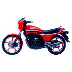 550 GPZ (1982-1983)