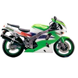 600 ZX6-R (1998-1999)