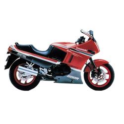 600 GPX R (1988-1990)