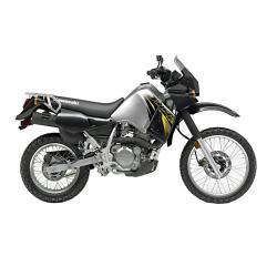 650 KLR (1989-2007)