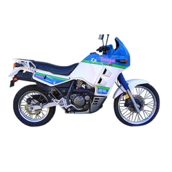 650 KLR Tengaï (1989-1992)