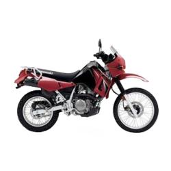 650 KLR Transworld (1987-1990)