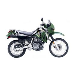 650 KLX C1 Trail (1993-1996)