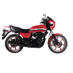 750 GPZ R (1985-1989)