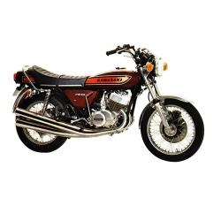 750 H2 (1974-1977)