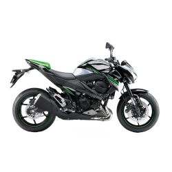 800 Z / E (2013-2016)