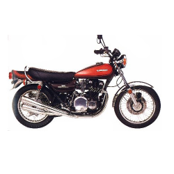 900 Z (1969-1976)