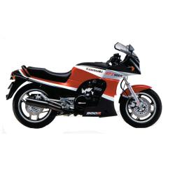 900 GPZ R (1984-1985)