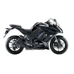 1000 Z SX (2010-2013)