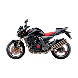 1000 Z (2003-2006)