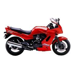 1100 GPZ (1995-1996)