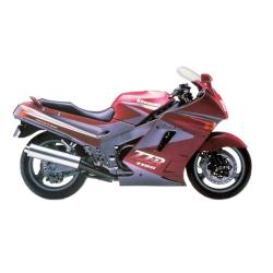 1100 ZZR (1990-1992)