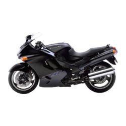 1100 ZZR (1993-1999)