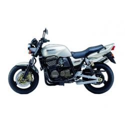1200 ZRX / ZRX R / ZRX S (2000-2006)