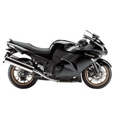 1400 ZZR ABS (2006-2010)