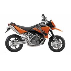 950 SUPER MOTO (2005-2007)